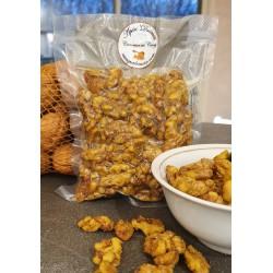 Noix aromatisées au Curry